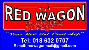 RED WAGON DESIGNS